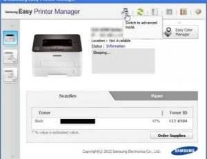Samsung Easy Printer Manager 300x248 118