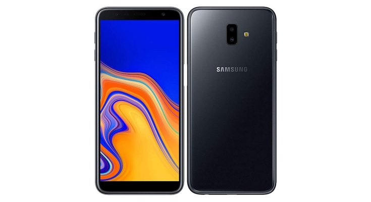 Samsung J610F Combination file