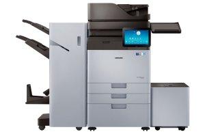 Samsung MultiXpress SCX-6555 Laser