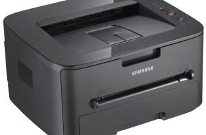 Samsung Printer ML-2581