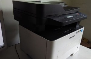 Samsung Printer SL-M2876ND