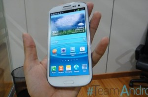 Samsung Galaxy S3 SGH-I747 AT&T