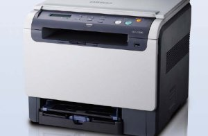 Samsung Printer CLX-2160