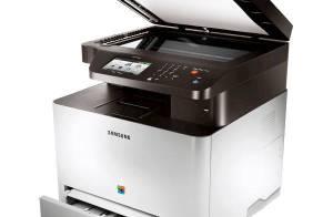 Samsung Printer CLX-4195N