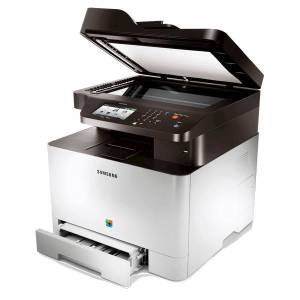 Samsung Printer CLX-4195N