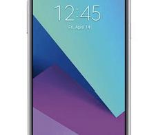 Samsung Galaxy J3 (2017) (AT&T)
