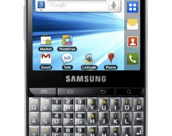 Samsung Galaxy Pro GT-B7510