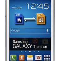 Samsung GT-S7392