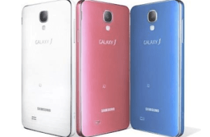 Samsung Galaxy J 2013 USB Driver for Windows
