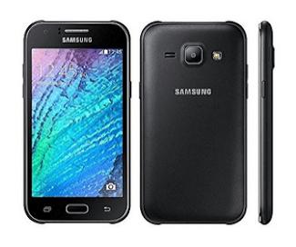 Samsung Galaxy J1 (SM-J120W)