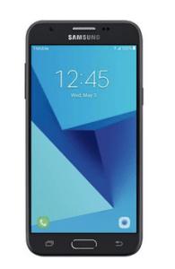 Samsung Galaxy J3 Prime (2017)
