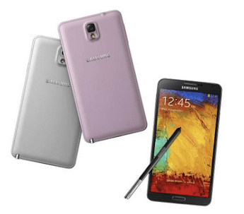 Samsung Galaxy Note 3 (2013)