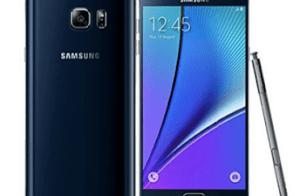 Samsung Galaxy Note 5 N920c