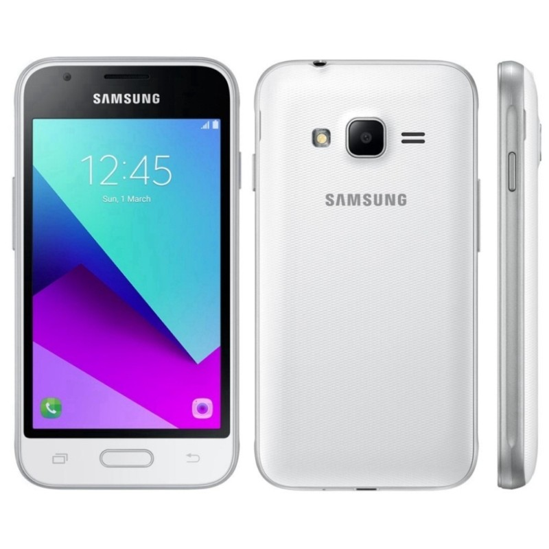 Update firmware Samsung Galaxy J1 Mini Prime (SM-J106B