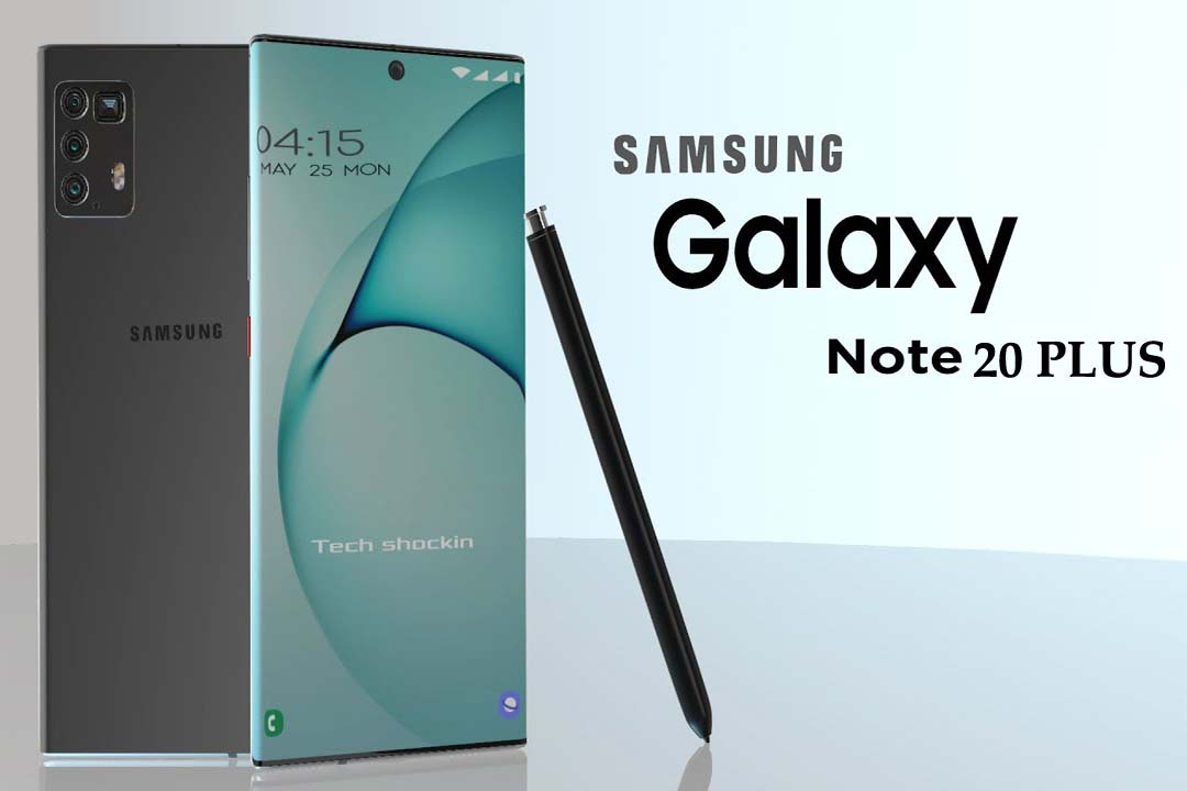 Samsung Galaxy Note 20 Plus Price & Specification | BY SMS