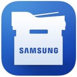 Samsung Printing Catalog App