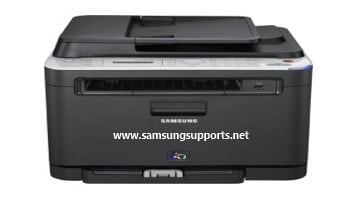 Samsung easy printer manager download
