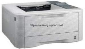 Samsung ML 3310 Driver.. min