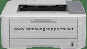 Samsung ML 3300 Driver