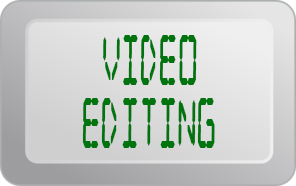 Video editing by Sam the IT Guy in Pearland. Add graphics, music, pictures, and other things to your video project or make a video project from scratch. Pearland, TX 77581