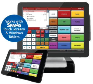 Samtouch Software