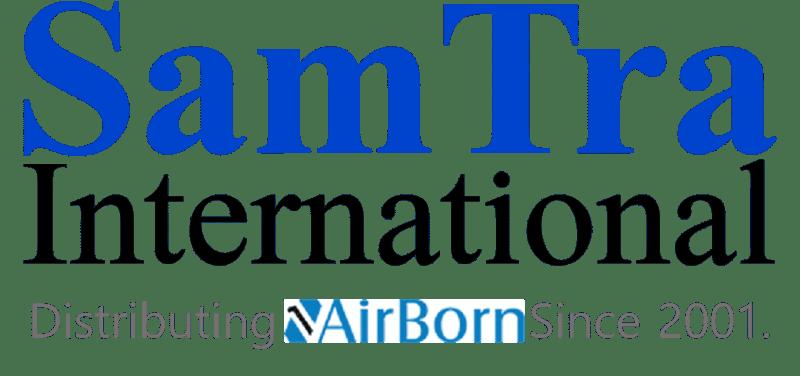 AirBorn대리점 한국 총판