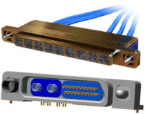 AirBorn MicroQuad Series 커넥터