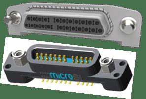 AirBorn MicroSI Series 커넥터