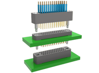 AirBorn - RC Series 커넥터