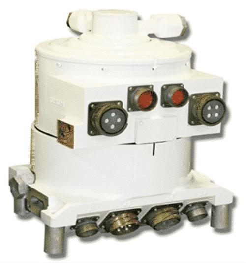MOOG Integrated System