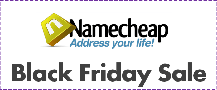 namecheap black friday+