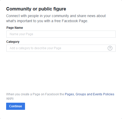 monetize facebook page