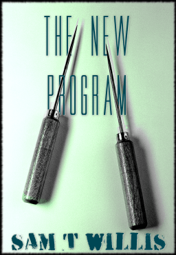 The New Program - Cover