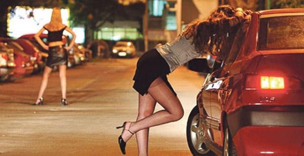 Prostitusi Online Mulai Marak di Kota Tanjungpinang