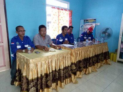 HNSI KKA Menilai Pansus Nelayan DPRD KKA Tidak Menjalankan Komitmen, SamuderaKepri