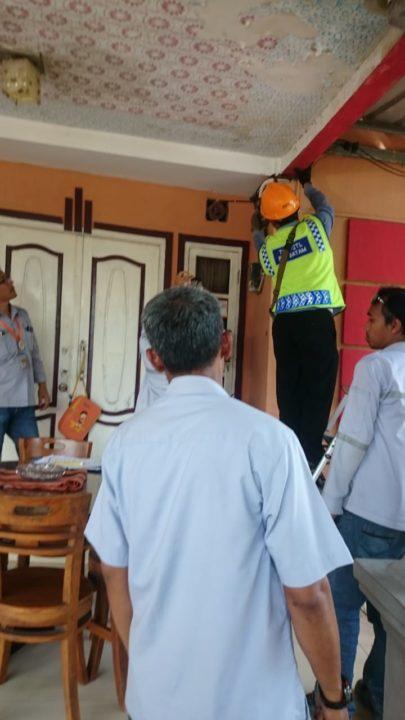 John Bislon : Laporkan Bila Ada Petugas P2TL Yang Bermain…!, SamuderaKepri