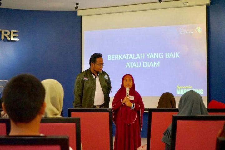 Membangun Karakter Remaja Muslim Melalui Pendekatan Potensi Genetik, SamuderaKepri