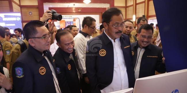 OPD di Kepri Didukung Percepat Realisasi Pembangunan Tahun 2019, SamuderaKepri