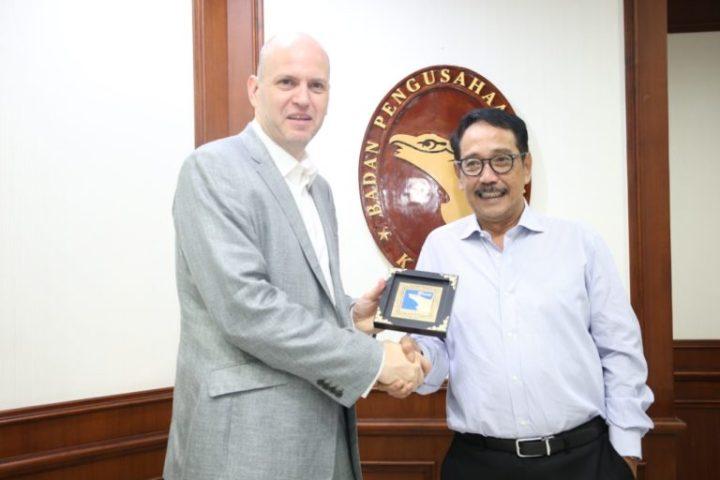 PT.Volex Kunjungi BP Batam Dan Ungkap Rencana Ekpansi Perusahaannya Di Batam, SamuderaKepri