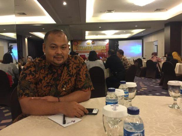, Humas BP Batam Apresiasi Forum Kehumasan Yang Digelar Mabes Polri, SamuderaKepri