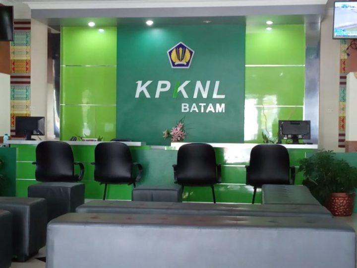 KPKNL Batam : Surat SP 1,2, Dan 3 Sebagai Syarat Pengajuan Lelang, SamuderaKepri