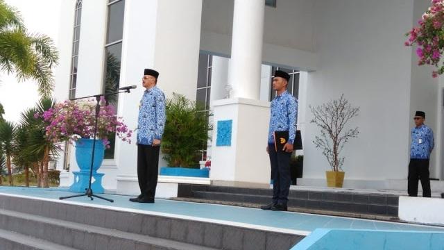Pemerintah Kabupaten Natuna Gelar Peringatan Harhubnas Tahun 2019