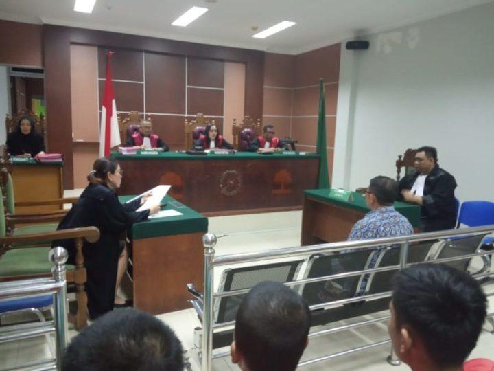 Majelis Hakim Ngotot Agar Kelvin Hoong Dipanggil Lagi Dan Dihadirkan Dalam Persidangan, SamuderaKepri