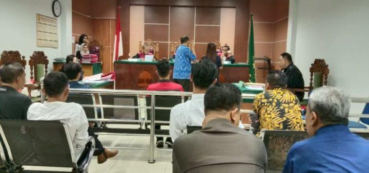, Kesaksian Para Saksi Perkara Pidana Terdakwa Paulus Amat Tantoso, SamuderaKepri