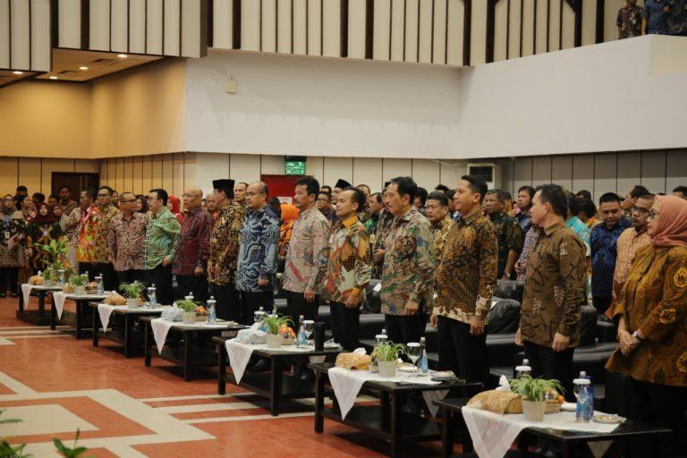 , Walikota Batam Muhammad Rudi Resmi Menjabat Kepala BP Batam, SamuderaKepri