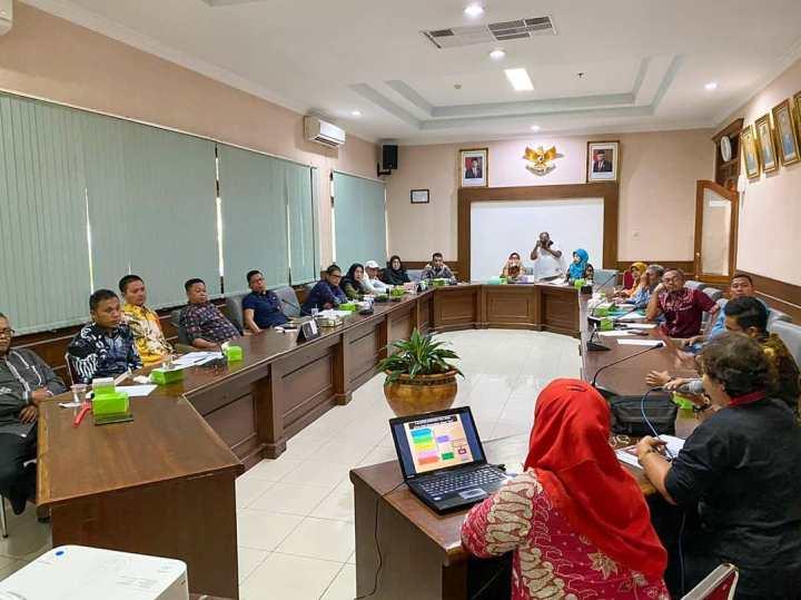 Surakarta Jadi Acuan DPRD Anambas Dalam Penerapan Perda Layak Anak