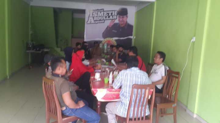 Mahdi Ambon Jabat Ketua Barisan Muda Kepri Bangkit (BMKB) Terpilih Secara Aklamasi