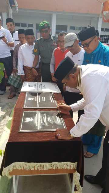 Pendidikan Menjadi Proritas Pembangunan di Kabupaten Karimum, Pendidikan Menjadi Proritas Pembangunan di Kabupaten Karimum, SamuderaKepri