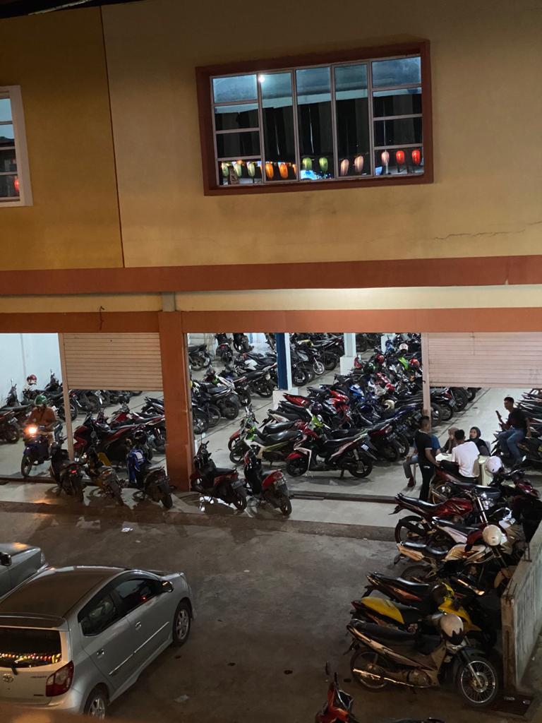 Perjudian VS Hukum Dan Covid-19 di Batam, SamuderaKepri