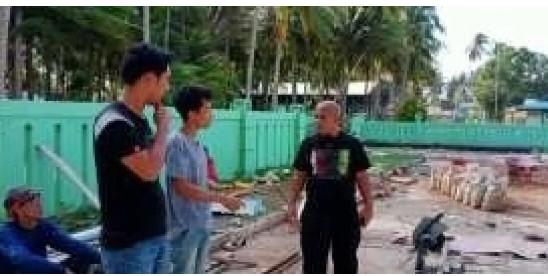 Pembangunan Puskesmas Mindai Mendapat Pengawasan Khusus Dari DPRD, SamuderaKepri